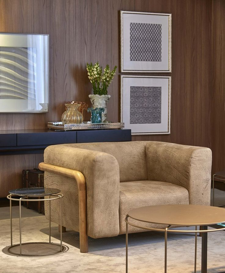 Como Incluir Obras De Arte Na Decoração. Furniture DesignLiving Room ... Part 79