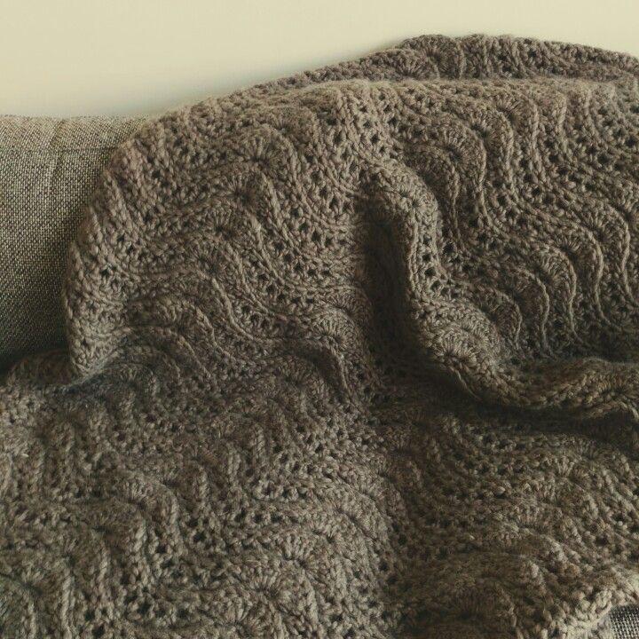 Drops Polaris blanket