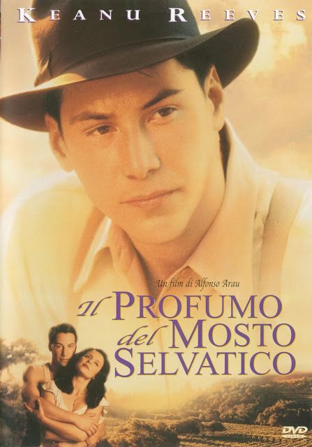 Il Profumo del Mosto Selvatico - 1995