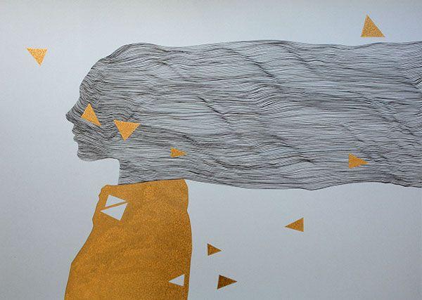 Drifting Away • Swept Away on Behance