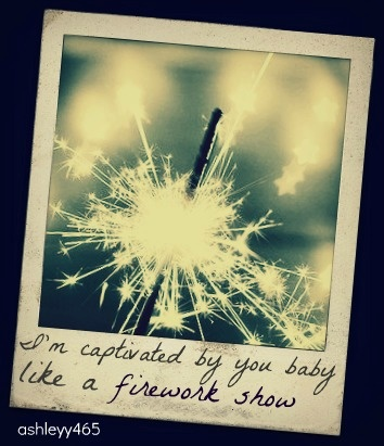 Sparks Fly ~Taylor Swift