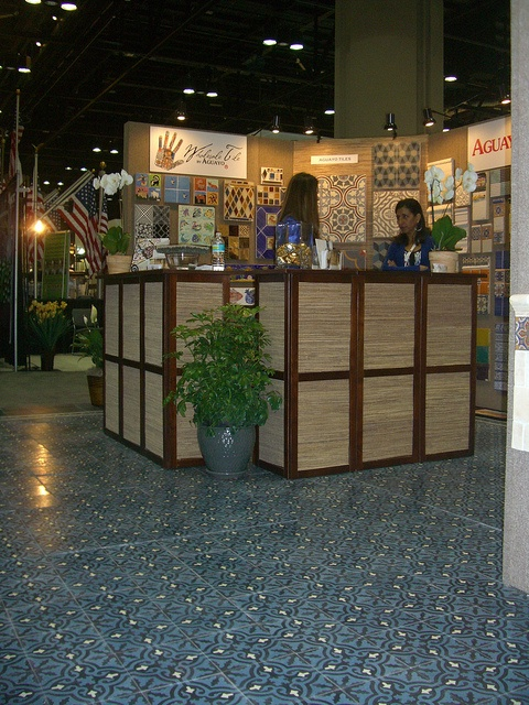 Wholesale Tile by Aguayo Booth #2264