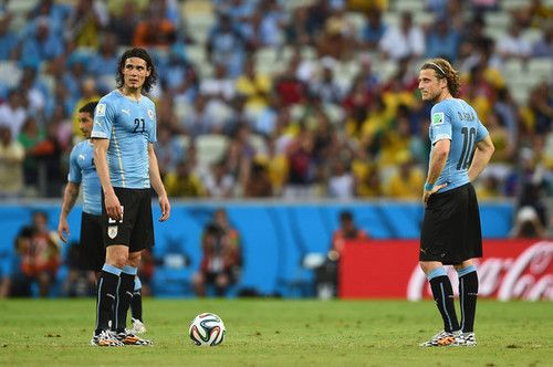 57 Best Images About Edinson Cavani On Pinterest Soccer