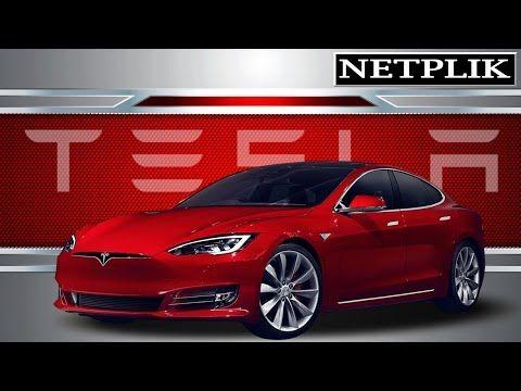 New Tesla's 100kWh battery