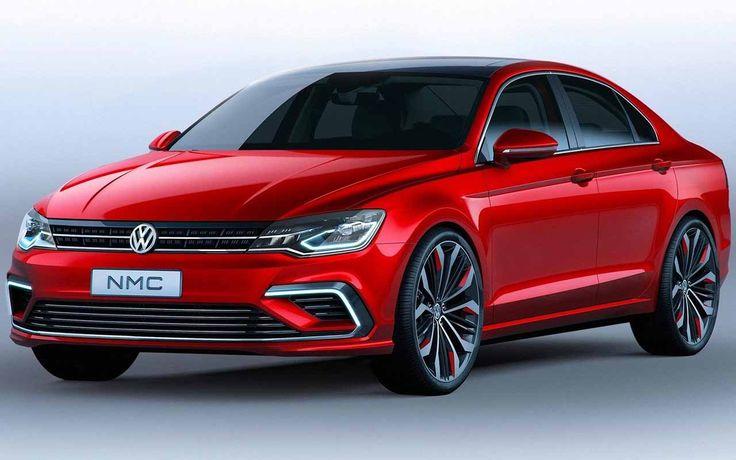 2016 VW Jetta TDI, GLI and Wagon - http://www.carbrandsnews.com/volkswagen/2016-vw-jetta-tdi-gli-and-wagon/