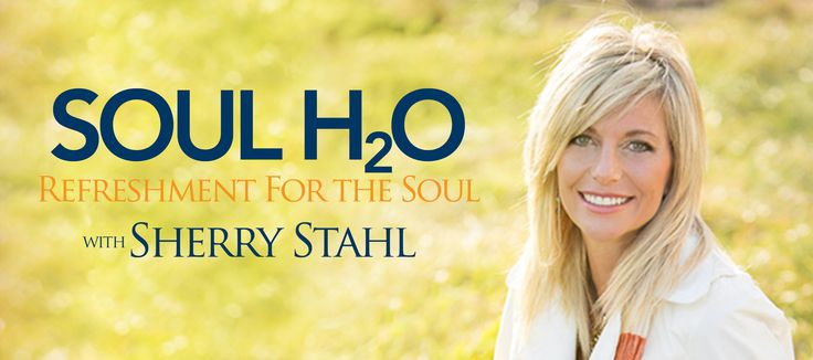 This is the Header for my devotional email. Sign-Up at www.sherrystahl.com