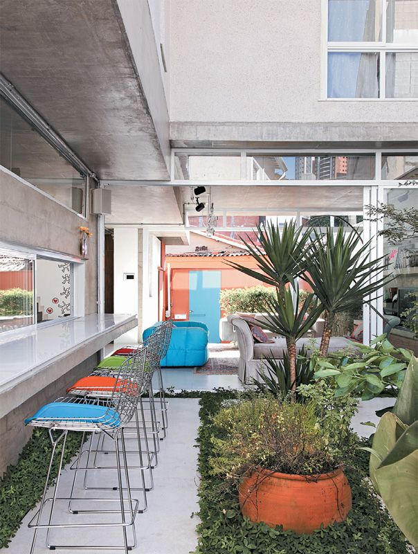 1000+ images about Outdoor spaces / Áreas externas on Pinterest ...
