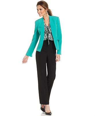 Kasper Petite Suit Separates Collection - Petite Suits  Separates - Women - Macy's