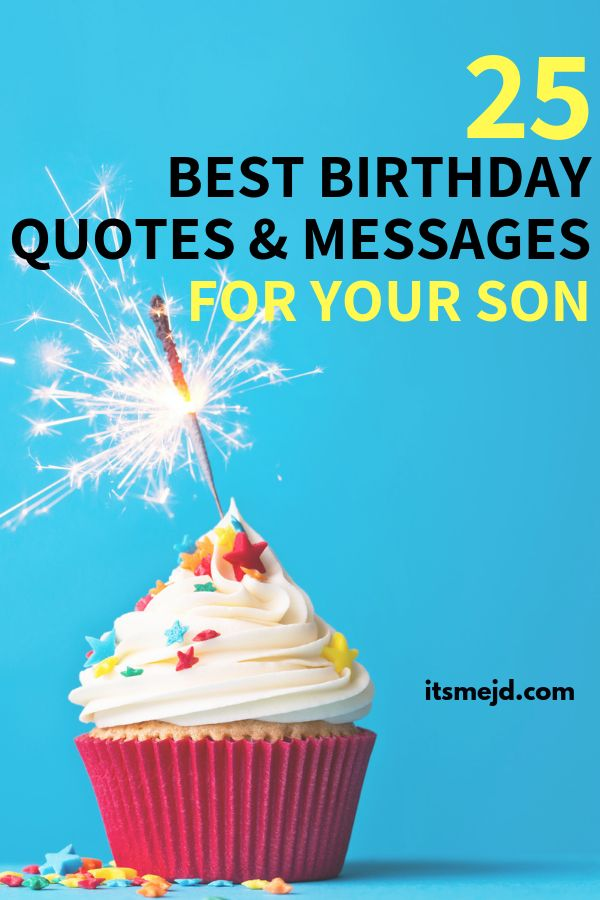 25 best happy birthday wishes quotes  messages for your