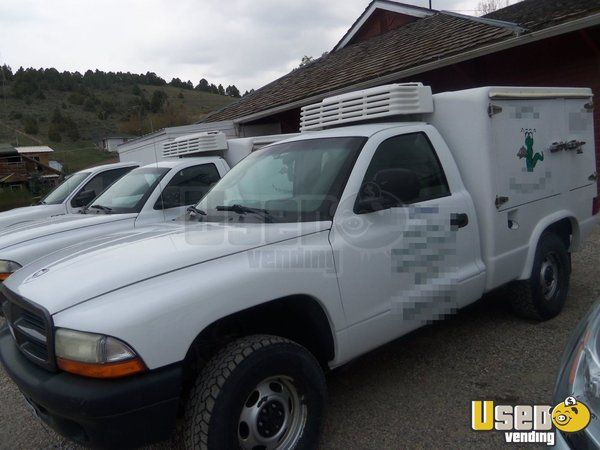 New Listing: http://www.usedvending.com/i/Used-Dodge-Dakota-Food-Truck-in-Colorado-for-Sale-/CO-T-424Q Used Dodge Dakota Food Truck in Colorado for Sale!!!