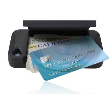 credit card iphone payment