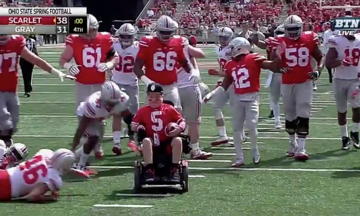 Ohio State Spring Game Takeaways - The Grueling Truth