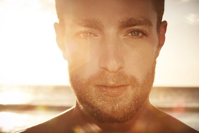 My Booker Management Agency - Michael Rupp - model and talent portfolios