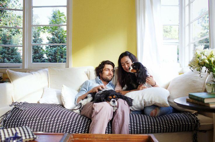 die besten 25 kalifornien style ideen auf pinterest. Black Bedroom Furniture Sets. Home Design Ideas