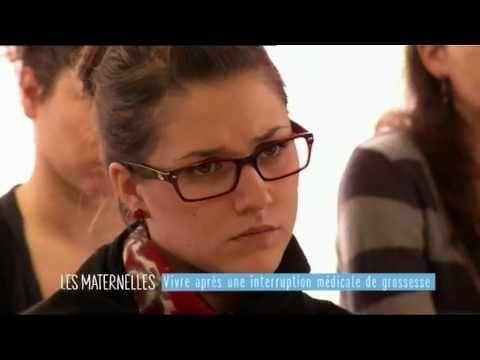 Sensibilisation au deuil Périnatal - Émission les Maternelles (France)  L'association Petite Emilie assure des formations auprès des professionnels de santé (maternités et école de sages-femmes).