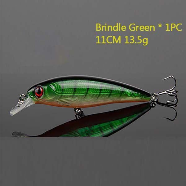 Best Minnow Lure for Bass Fishing at Wholesale Price