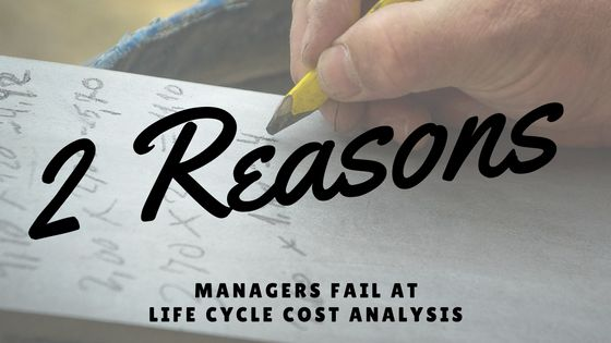 Learn how to use life cycle cost analysis to lower the intermediate and long-term operating expenses of your Chicago building.