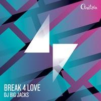 DJ BIG JACKS - BREAK 4 LOVE by Aritzia on SoundCloud