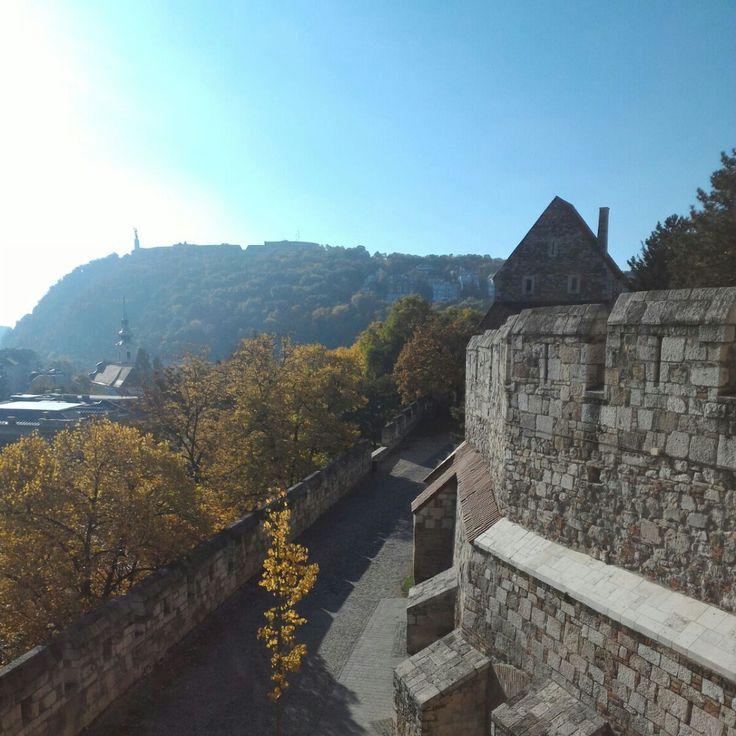 Budapest<3