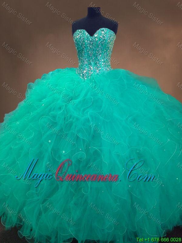 Turquoise Quinceanera Dresses | Turquoise 15 Dresses - Magic ...                                                                                                                                                                                 More
