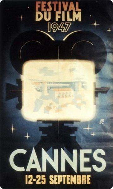 affiche-festival-de-cannes-1949