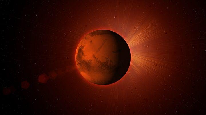10 υπέροχες φωτογραφίες από τον Άρη