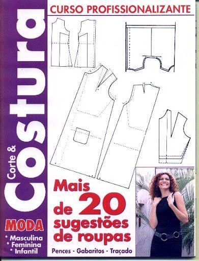 Corte y Costura Escala - mariaarchivo10 - Álbumes web de Picasa
