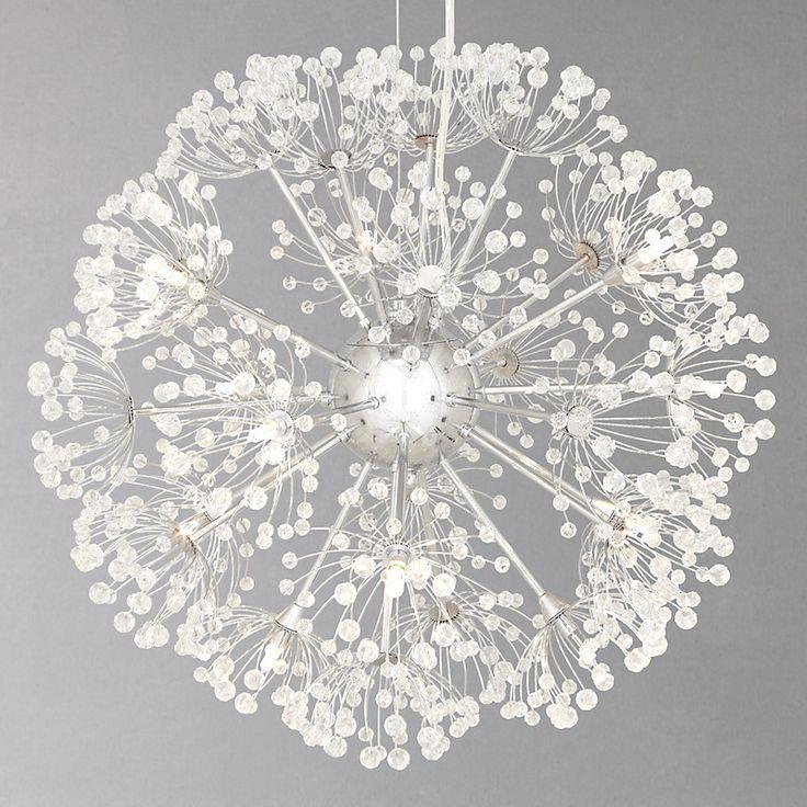 John Lewis Alium Ceiling Light