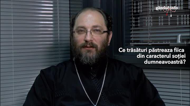 Constantin Necula, preot: