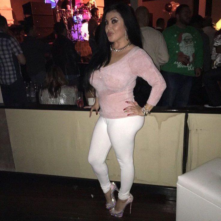 Jaylene Rio Tits 47