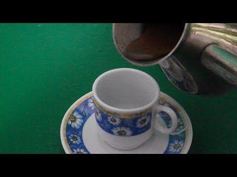 How to make coffee: Как сварить кофе в турке