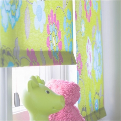 Funky Childrens blinds