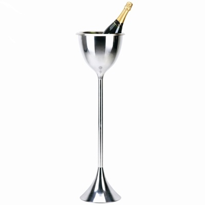 Umbra+ offers a variation of very elegant products made from high quality materials.   | On the picture: Chilla Champagne Cooler