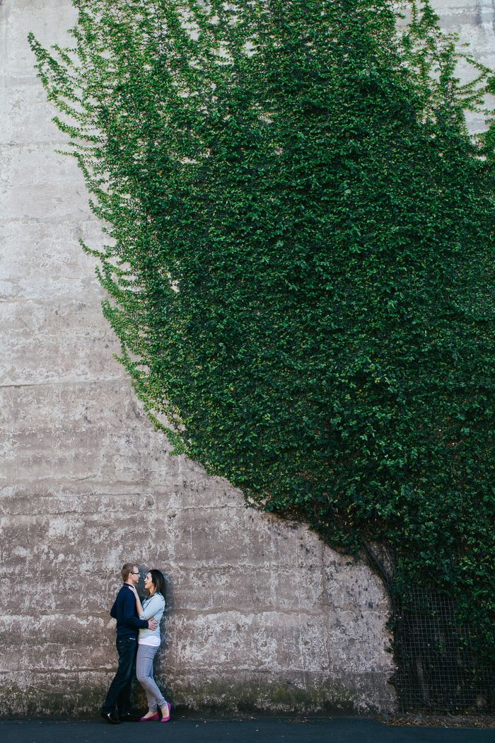 Marc & Jessica : The Rocks & Observatory Hill Engagement Photography | Wedding Photographer Sydney | Wedding Photography in the Southern Highlands, Bowral, Hunter Valley, South Coast | Jonathan David Photography