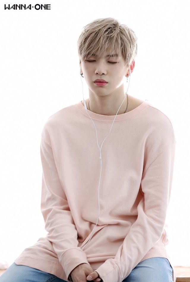 wanna one teaser photo kang daniel