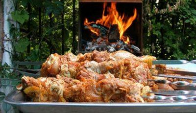 Маринад для шашлыка из курицы. Рецепты маринадов для шашлыка. Как приготовить маринад для куриного шашлыка