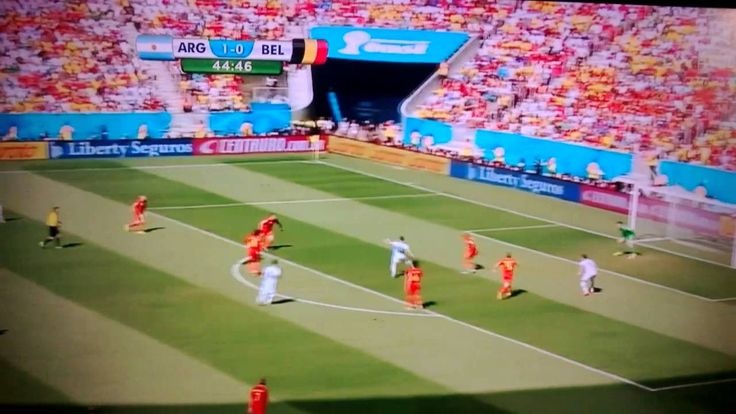 "Belgia - Argentyna | Szpakowski "" MARADONA """
