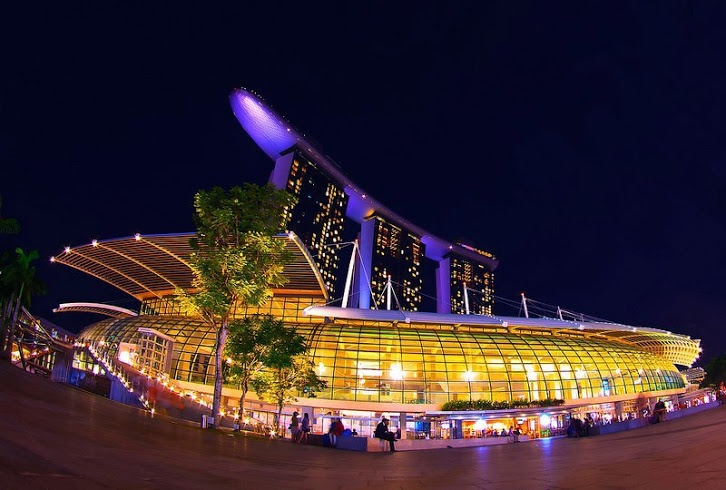 Singapore With Cruise @ 18% Discount !!    For more info: http://yuvatrip.com/Promo/package-detail.aspx?pack_id=158