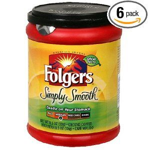 Read about Folgers Low Acid Coffee and find out which variety is best for you. Learn about other low acid coffee brands.