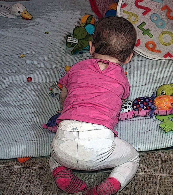 Bebes de alta demanda: 8 lecciones desde la experiencia: lecciones que extraemos como padres