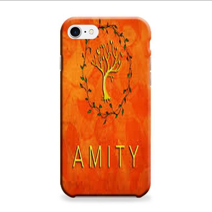 Mine Amity Divergent iPhone 7 3D Case