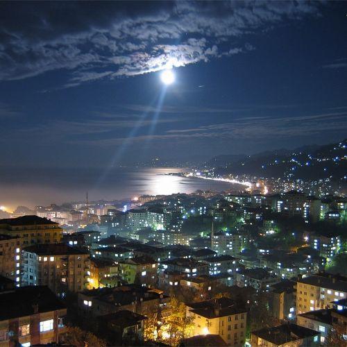 Rize Rehberi - Antalya Çıkışlı Turlar - Öz Antalya Turizm Seyahat