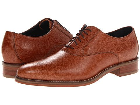 Cole Haan Air Madison Plain Ox