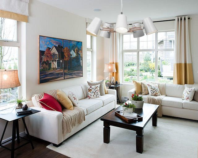 Mantra Looker - nowocześnie, funkcjonalnie i baaaardzo estetycznie! Doskonałe oświetlenie centralne do aranżacji domowych oraz biurowych!