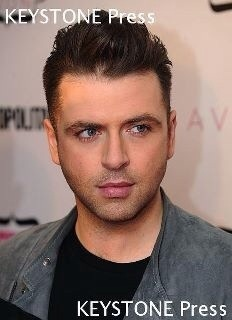 Yes I know I've already pinned Mark Feehily on here but I lurve him!
