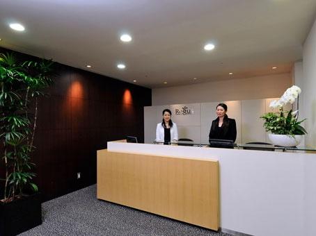 レンタルオフィス、サービスオフィス検索の「ワンストップオフィス.com」| リージャス日比谷センター / -