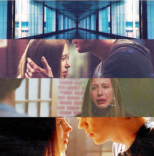 """17 Best Images About """"be Brave, Tris."""" On Pinterest"""