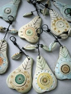 air dry clay project ideas - Google Search