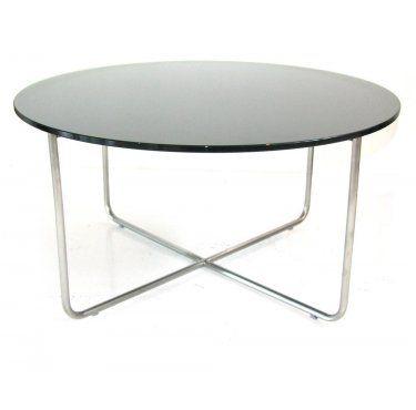 X Tube_Coffee Table