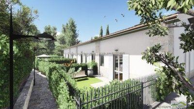 Disponibiltà limitata Villa a schiera nuova costruzione in Coverciano Classe A > BPL | Agenzia Immobiliare a Firenze